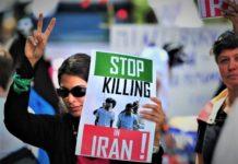 Iran Human Right Violation