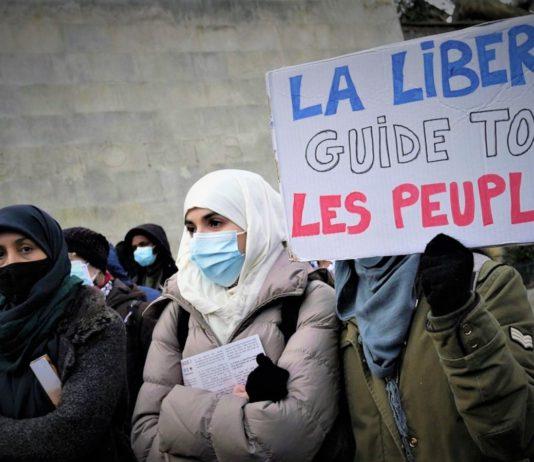 Anti Islamic Radicalism Bill