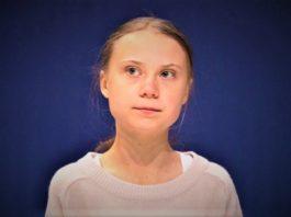 Greta Thunberg attacks Joe Biden