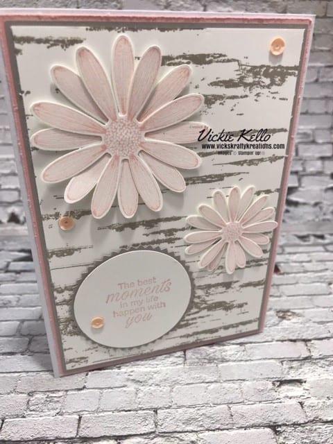 Daisy Lane Card