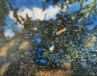 Lil Olive Art - Endless Harvest