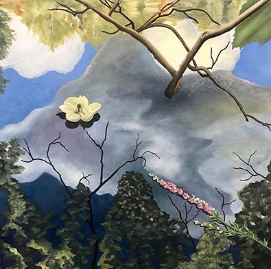Lil Olive - Magnolia Cloud