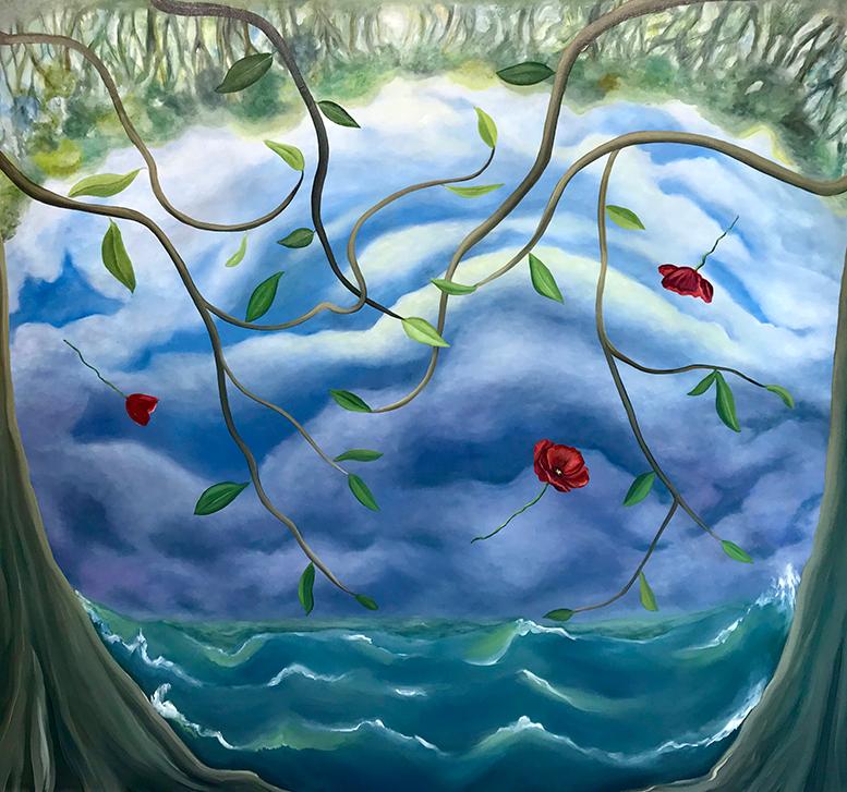 Lil Olive - Deluge