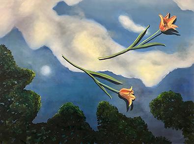 Lil Olive - Lilies