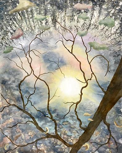 Lil Olive - Reflection