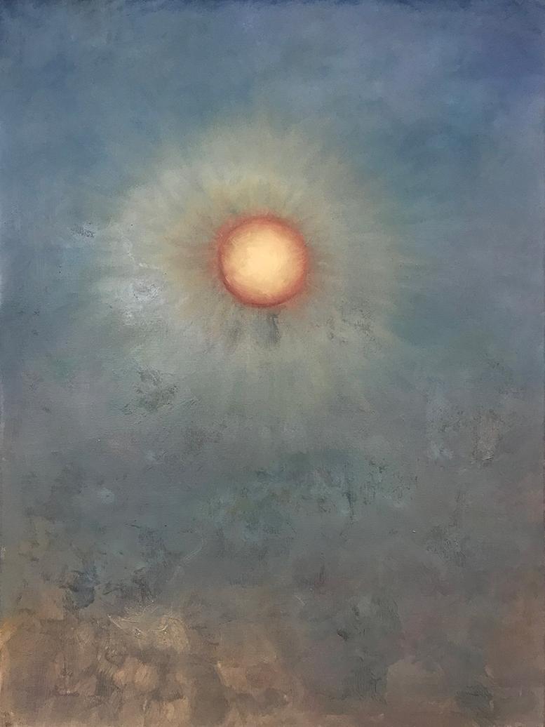 Lil Olive - Sun