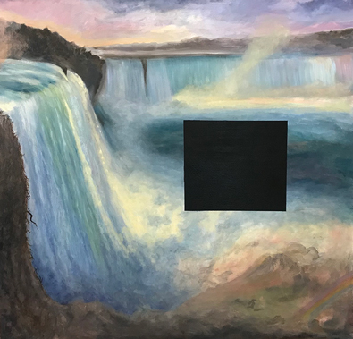 Rediscovering America: Niagra Falls