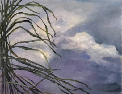 Lil Olive - Windy Reeds