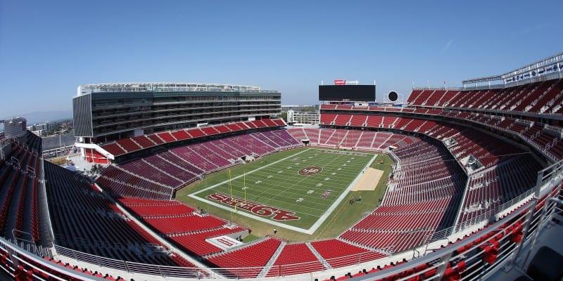 cheap 49ers tickets