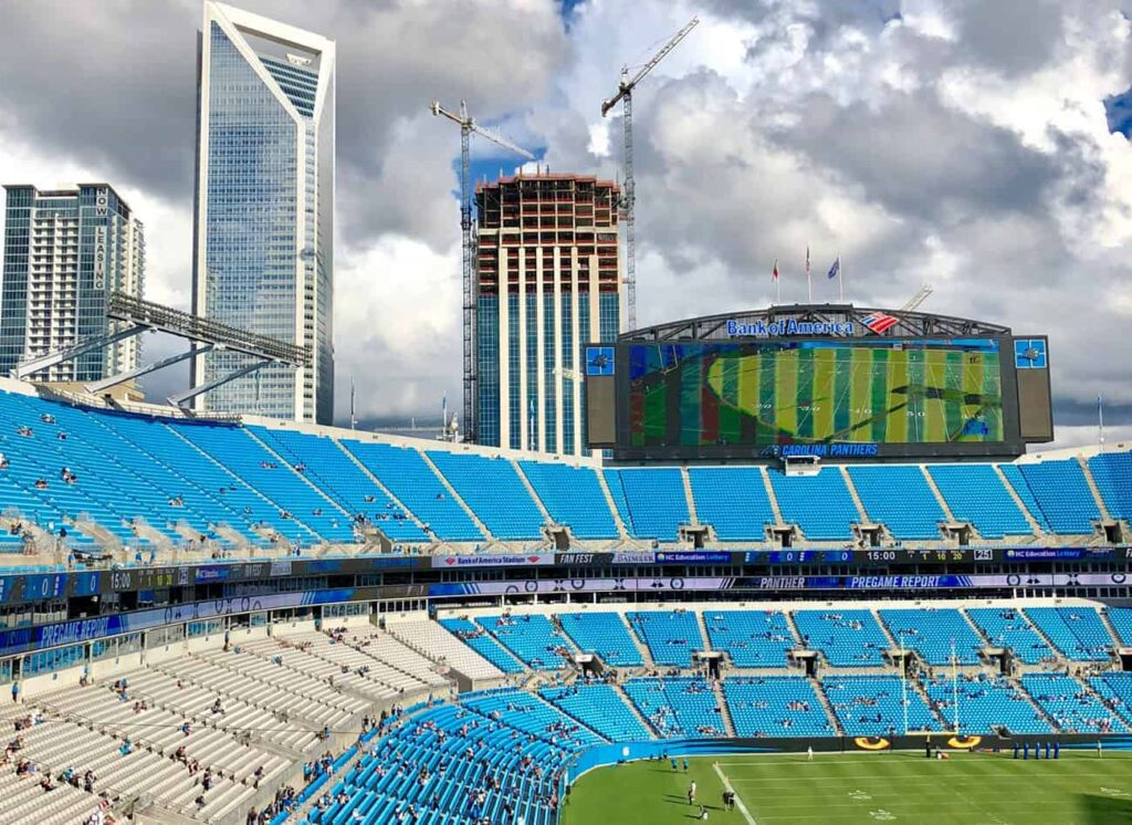 cheap carolina panthers tickets