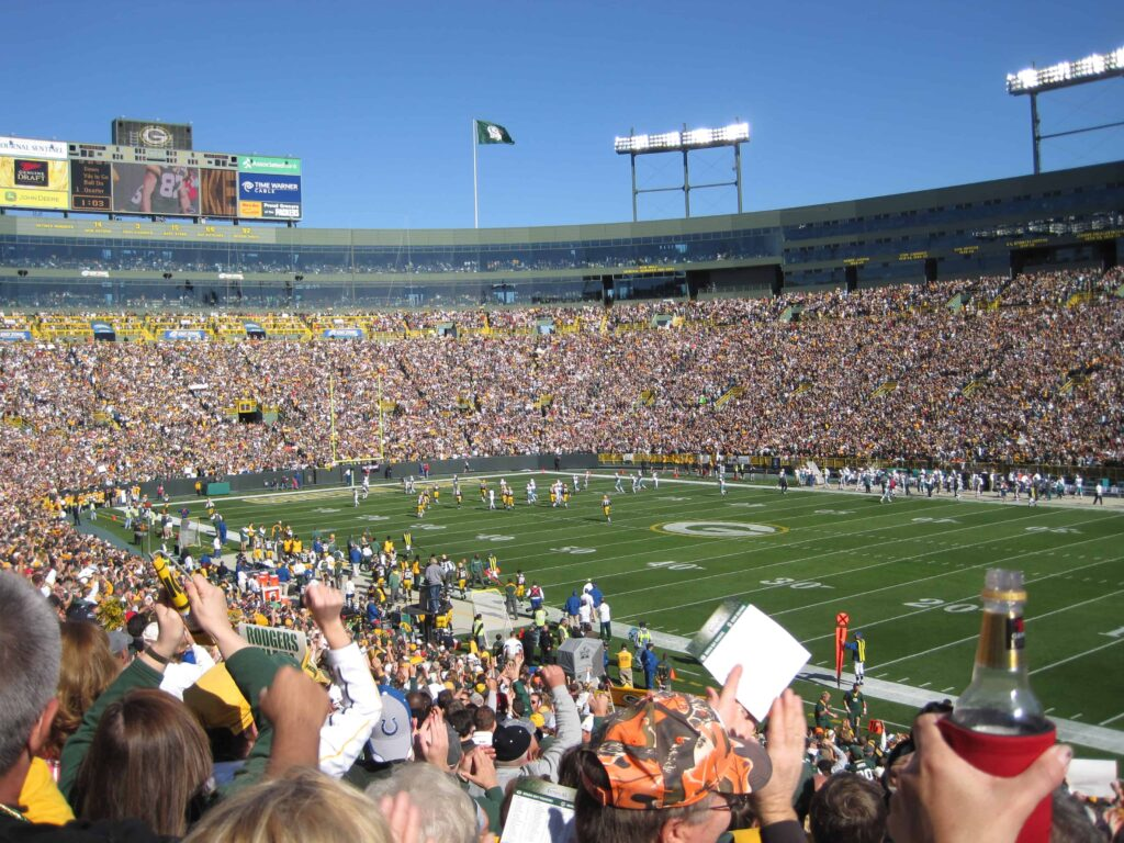 cheap green bay packers tickets