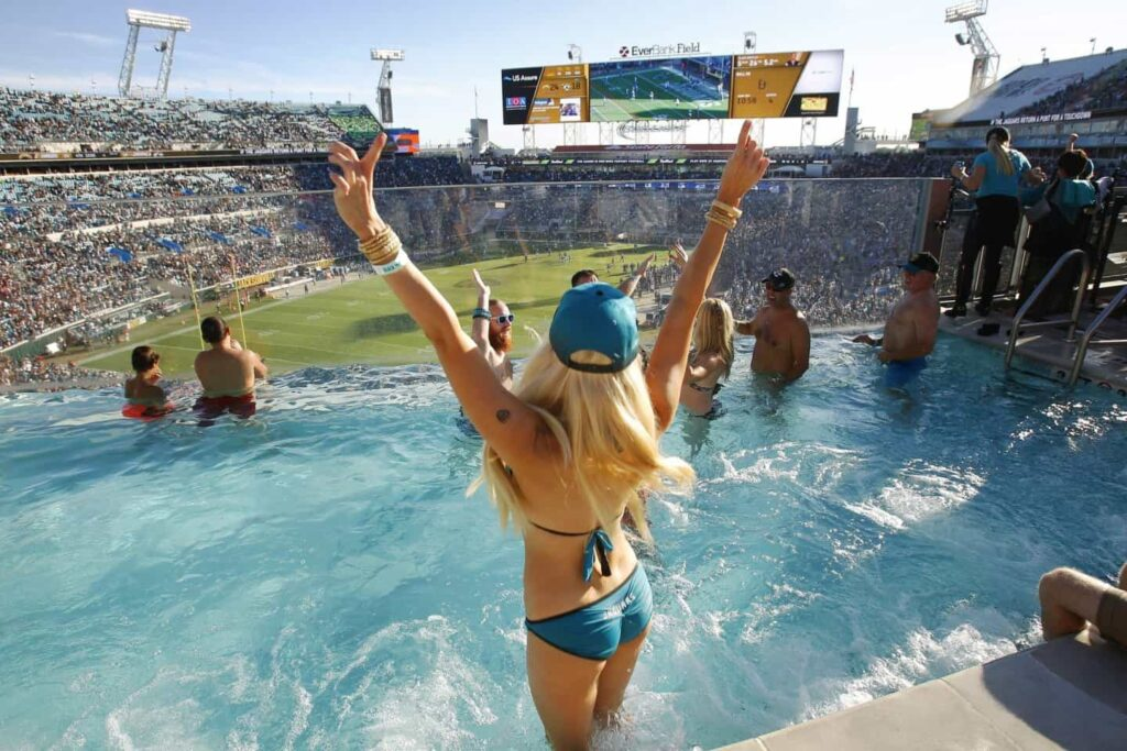 cheap jacksonville jaguars tickets