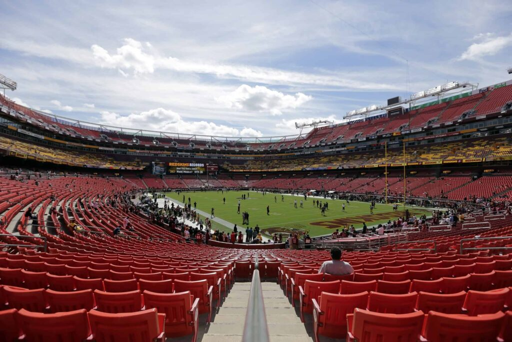 cheap washington redskins tickets