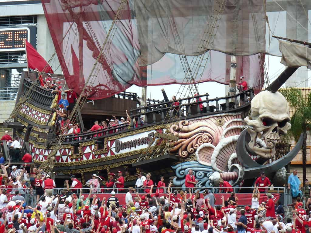 cheap tampa bay buccaneers tickets