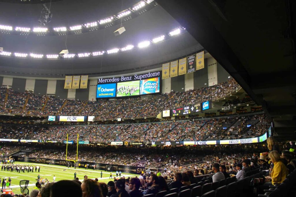 cheap new orleans saints tickets