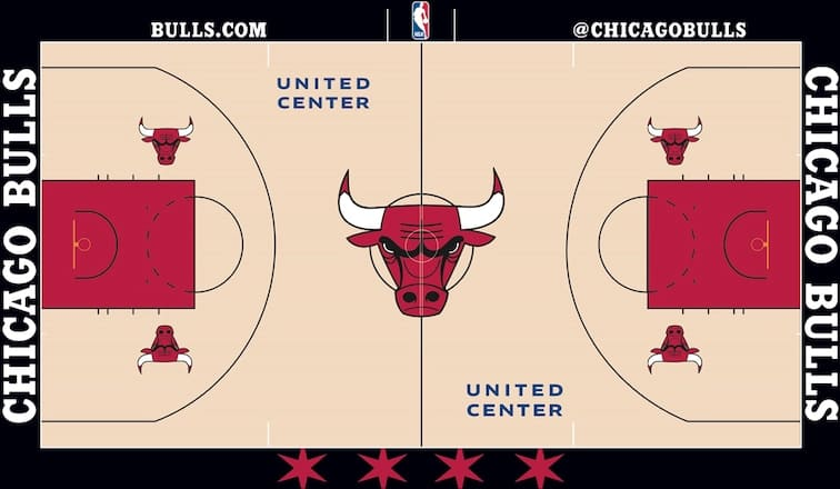 Cheap Chicago Bulls tickets