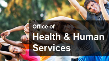 Permalink to: HSFA Office of Health and Human Services (HHS)
