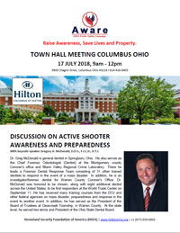 Aware Columbus OH Overview