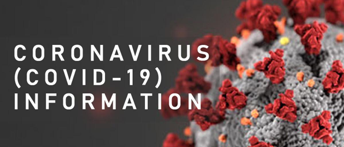 Permalink to: Coronavirus (COVID-19) Information