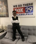 Good Day Philadelphia / Fox29 Interview