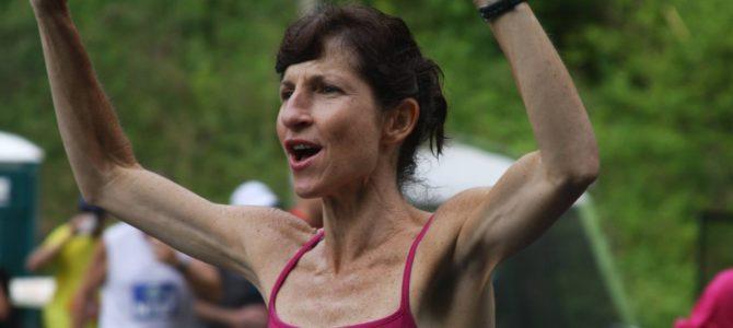 New River Marathon | Run with the River