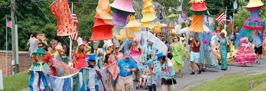 2020 Todd Liberty Parade – Cancelled