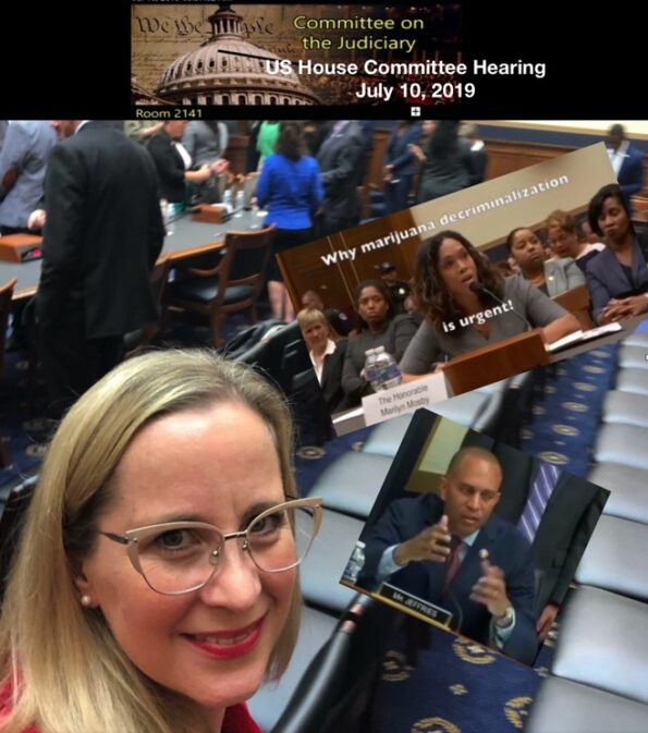 U.S. House Judiciary Hearing in D.C.