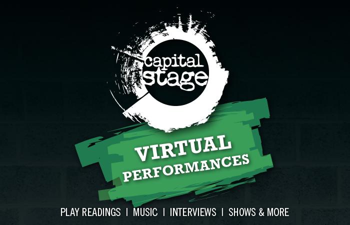 Virtual Performances logo