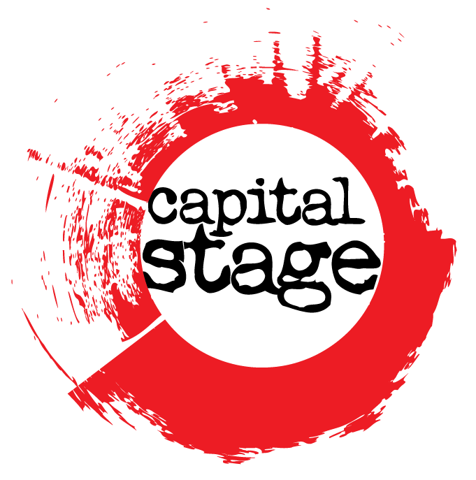Capital Stage logo