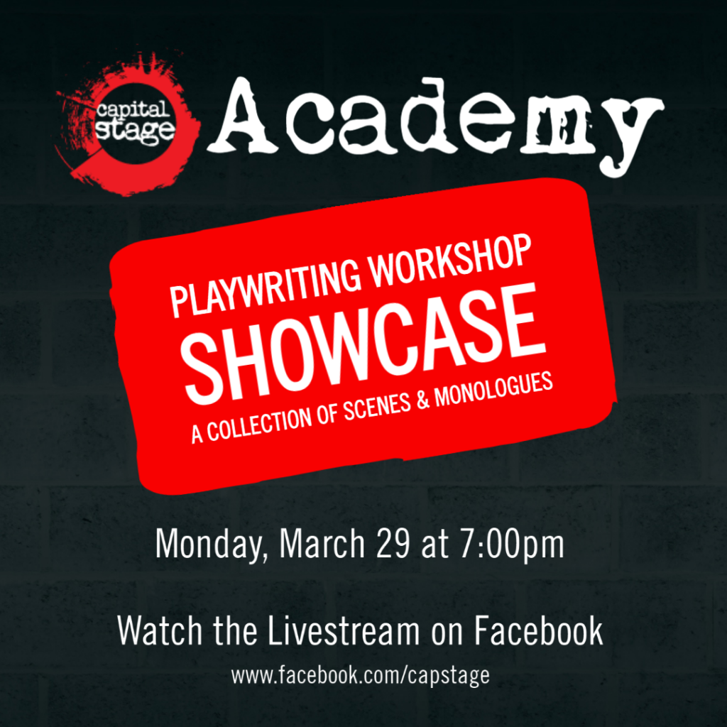 Playwriting Workshop Showcase