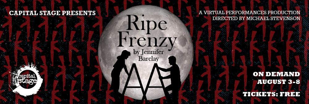 Ripe Frenzy website banner