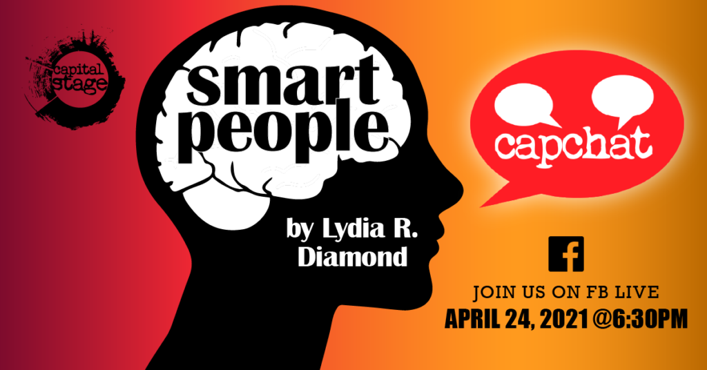 Virtual CapChat for SMART PEOPLE