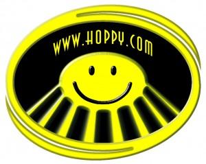 Swirly Hoppy