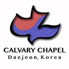 Calvary Daejeon Log