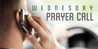 Prayer Call