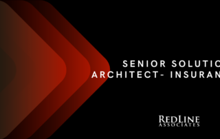 Senior Solutions Architect - Insurance