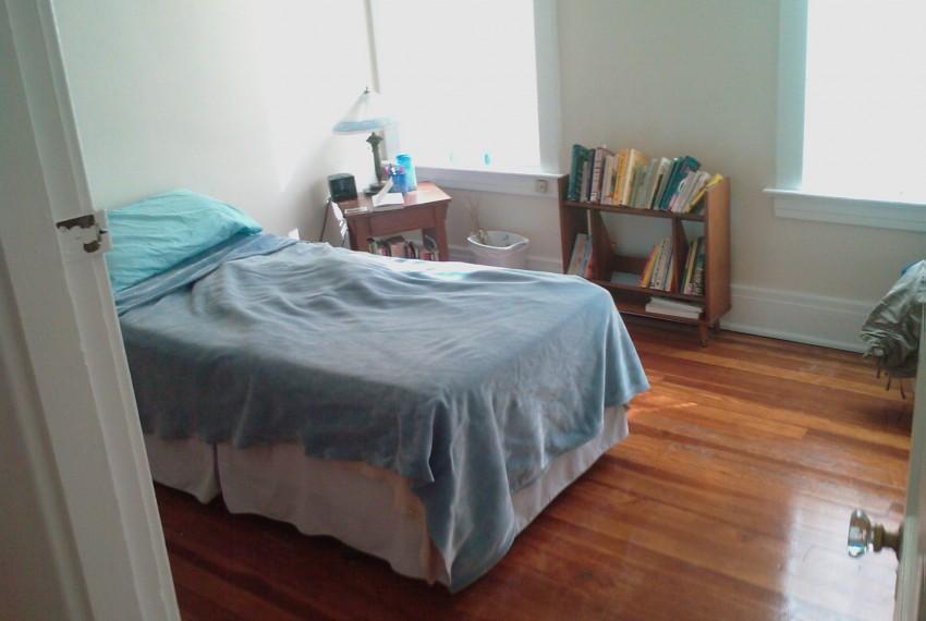 228 L.A.#201 Bedroom