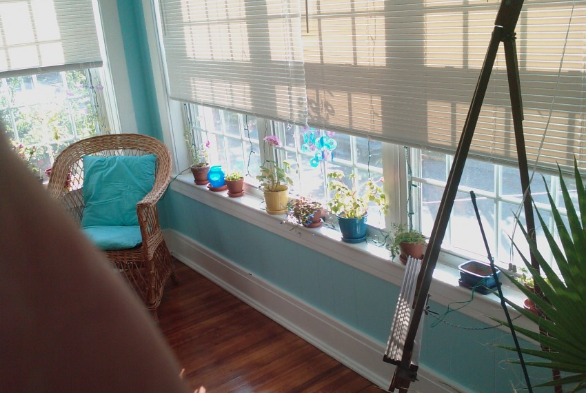 228 L.A.#201 Sunroom windows