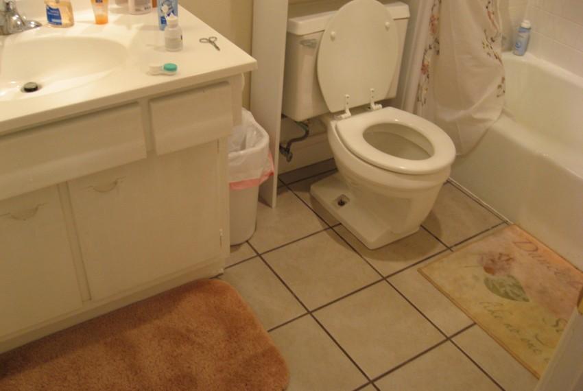 422,424 Aylesford Pl bathroom