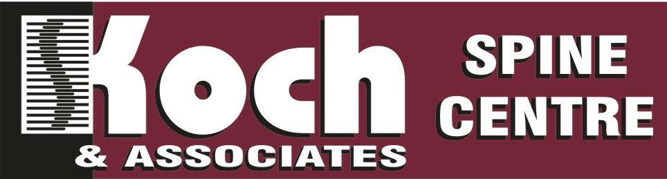 Koch & Associates Spine Centre – Chiropractor – Hamilton, ON