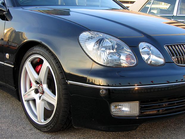 car insurance for black lexus