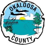 Okaloosa County Seal