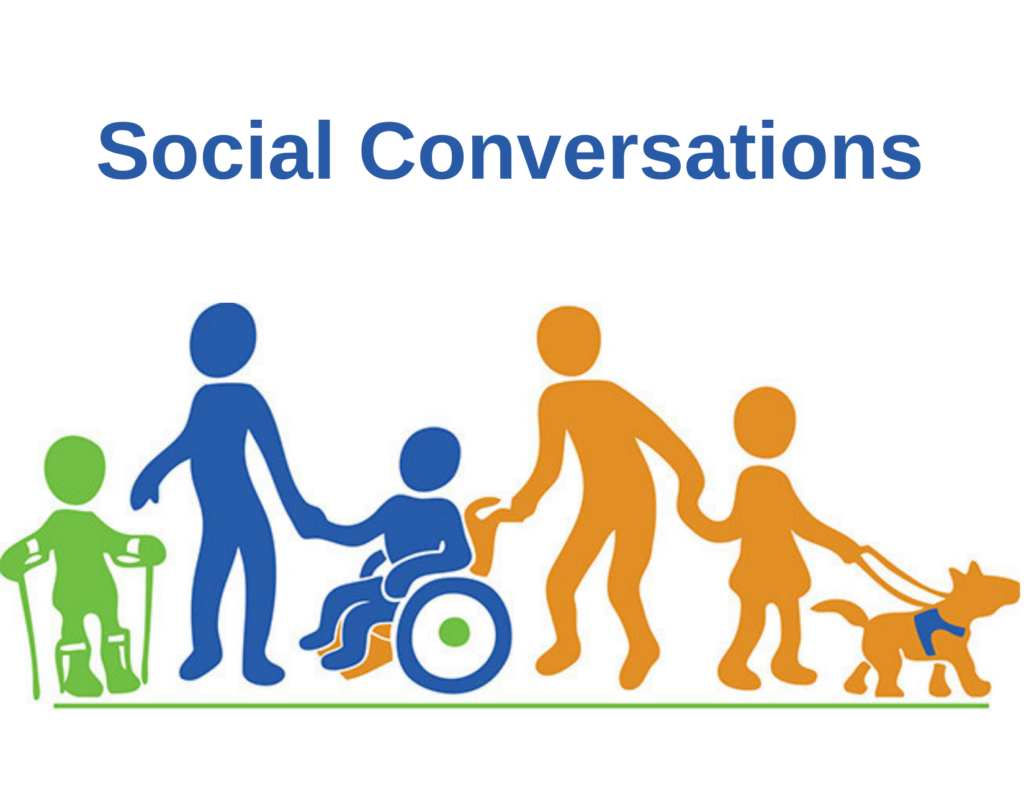 Social Conversations Group