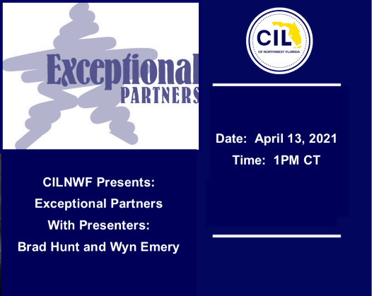 CIL Presents Exceptional Partners