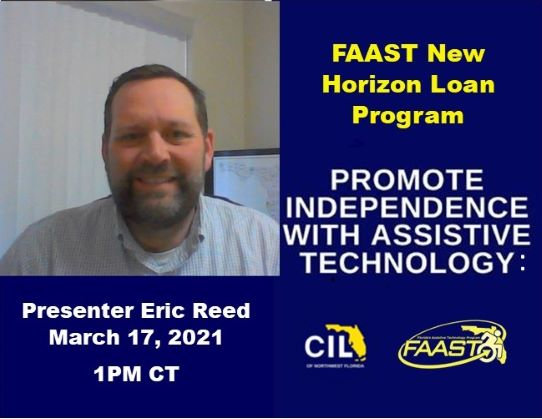 FAAST New Horizon Loan Program