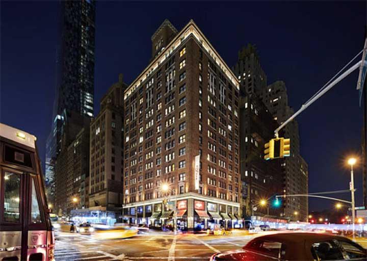 NY Quin Hotel