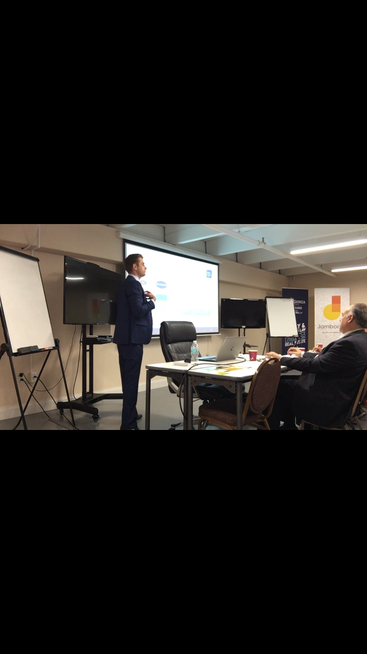 Sec. 199A video international tax advisors inc tax planning seminar doral chamber of commerce miami international tax accountant