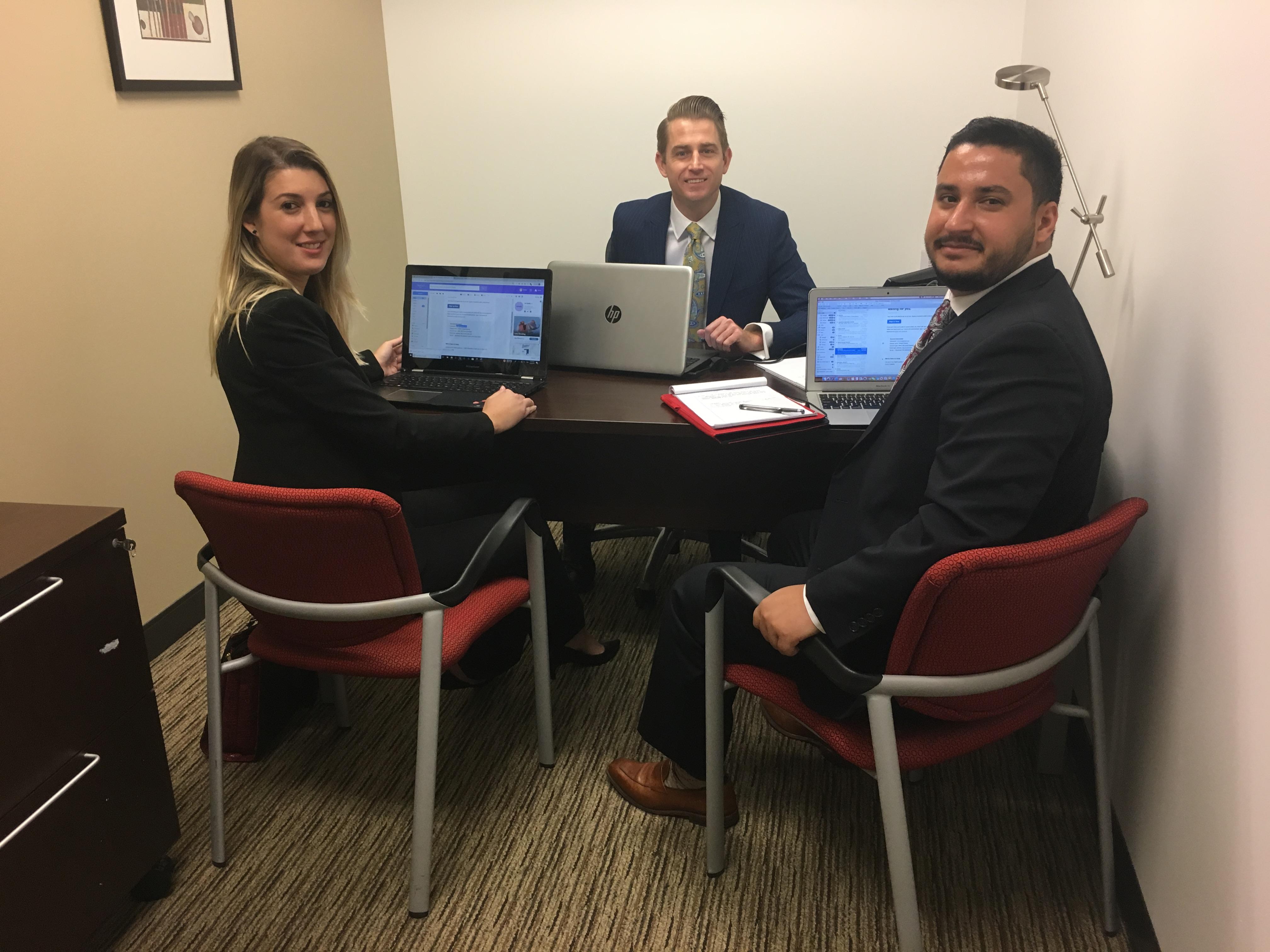 international tax advisors inc. miami ft. lauderdale doral international tax accountant CPA 2019 interns 2 sit