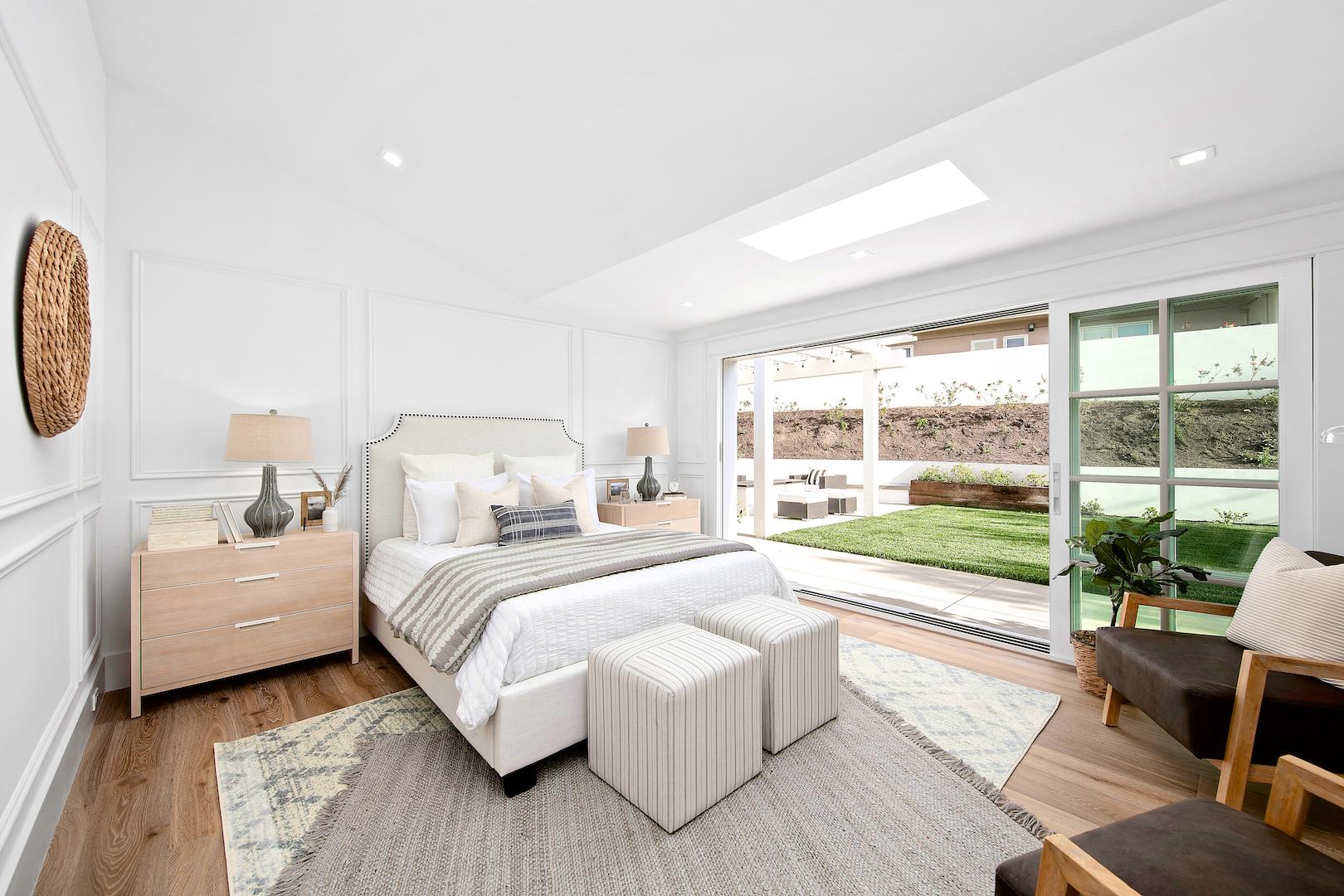 Copa De Oro Master Bedroom