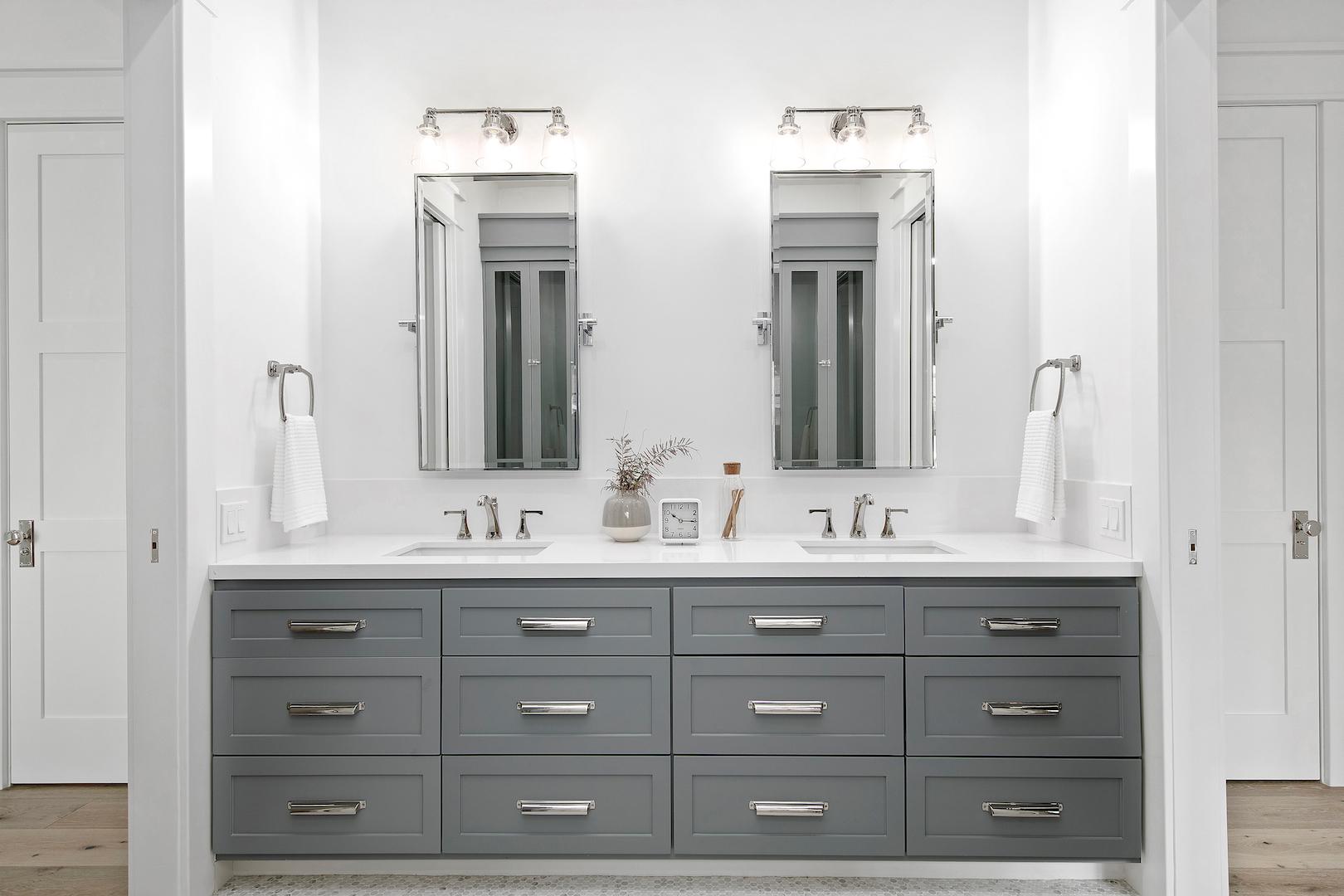 Copa De Oro Bathroom